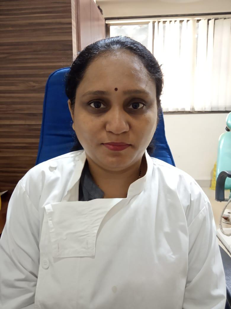 Top Dentist in Vasai West