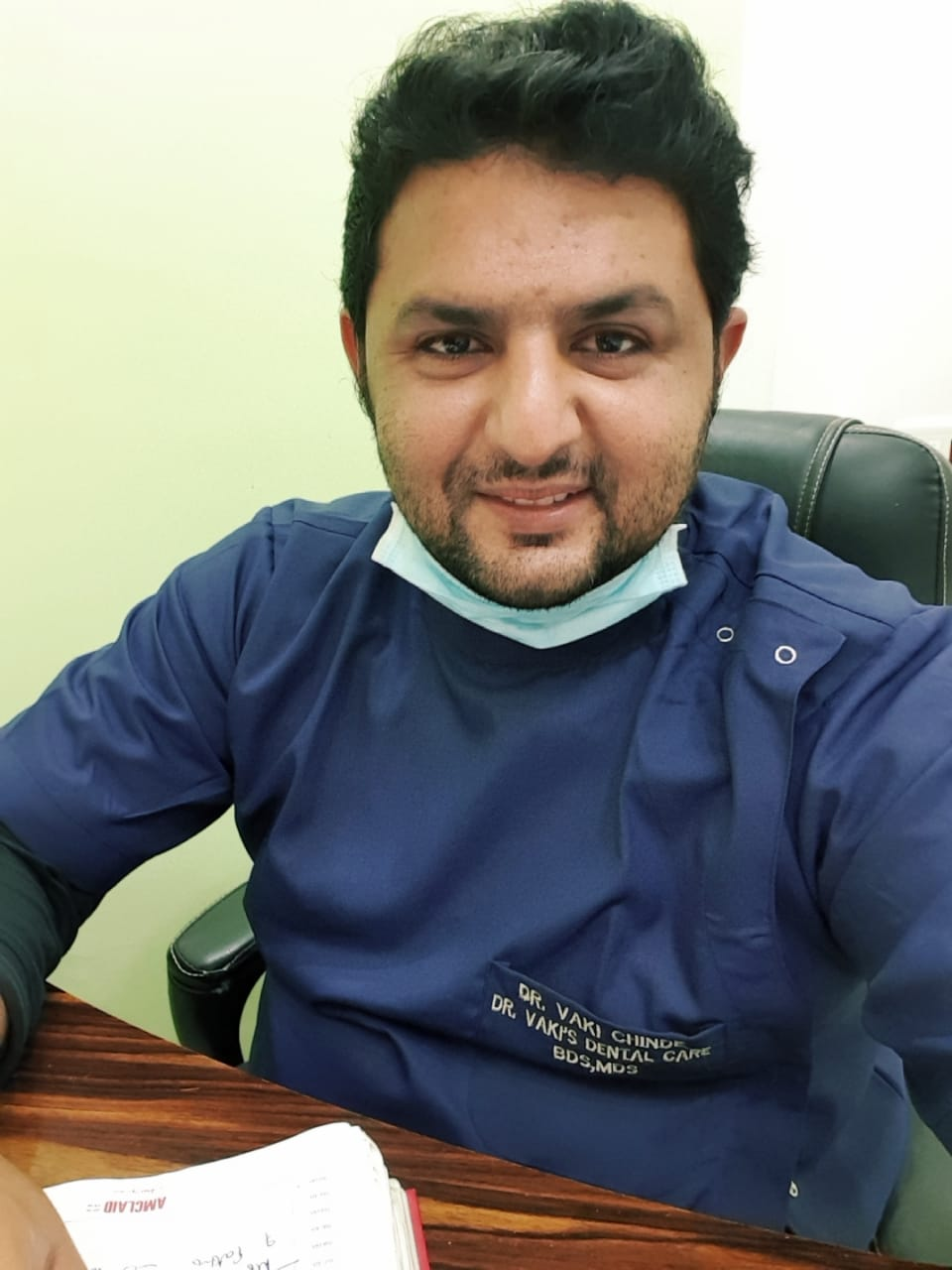 Top Dentist in Nalasopara West