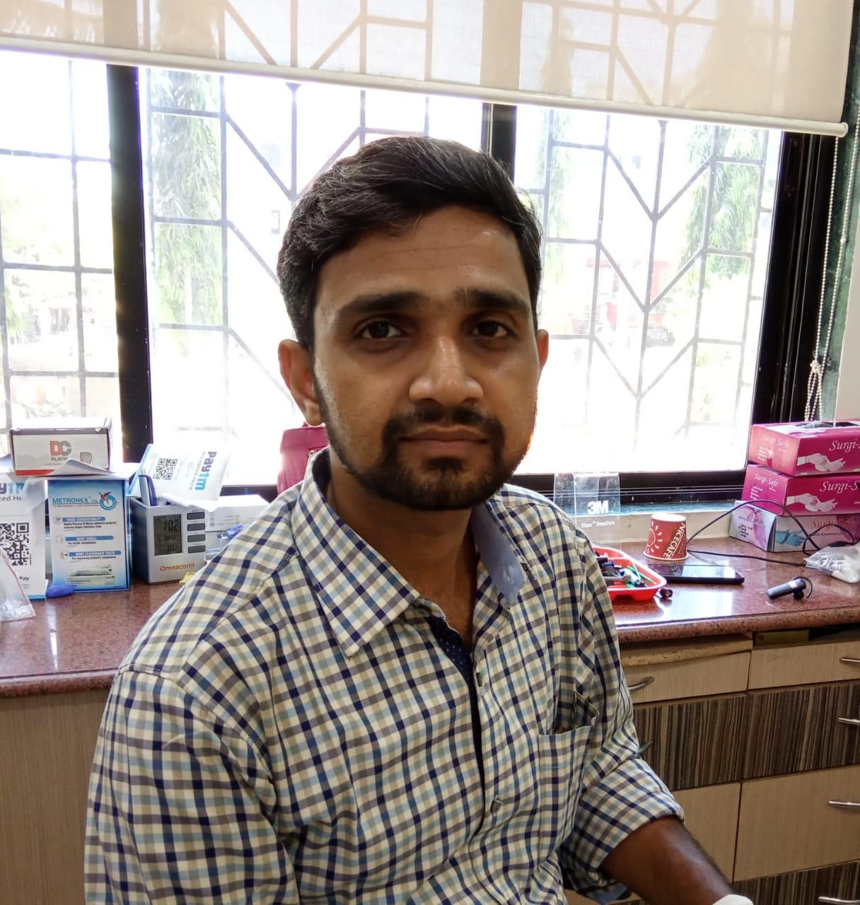 Top Dentist in Vasai East